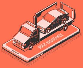 Что такое автоассистанс и как он помогает автомобилистам