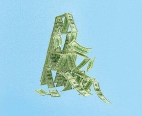 5 самых разрушительных финансовых кризисов в истории
