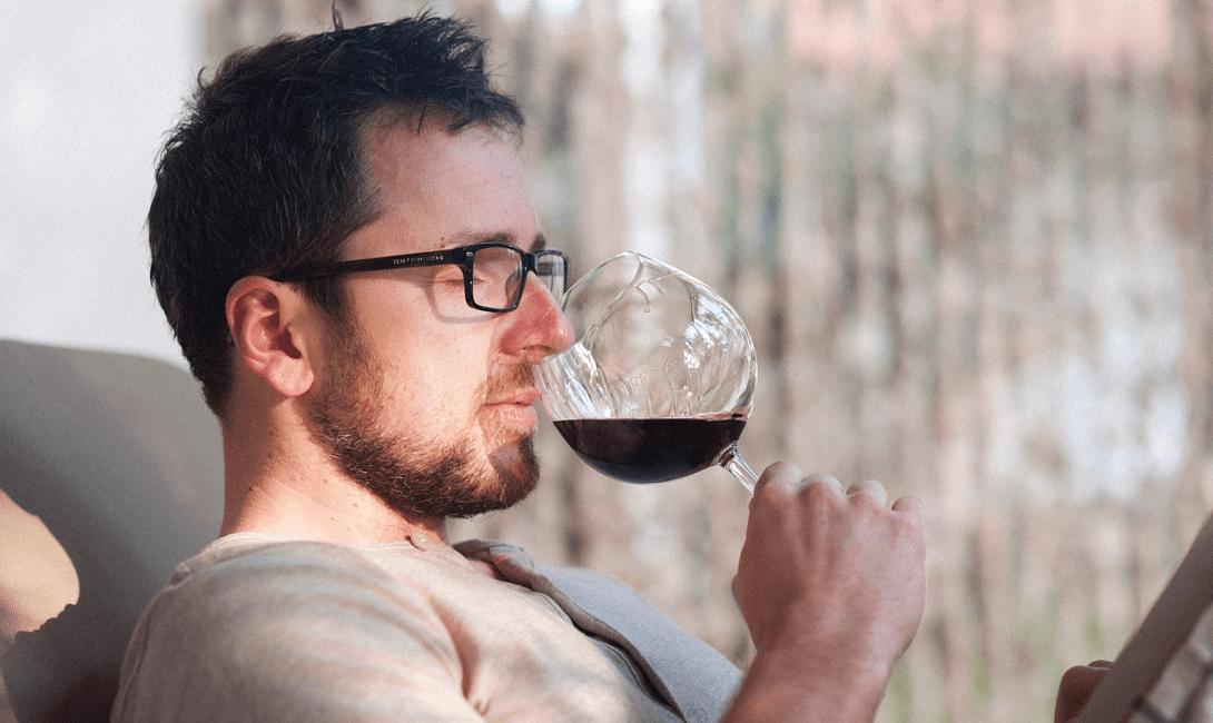 красное полусладкое вино какое выбрать, изображение brodude.ru