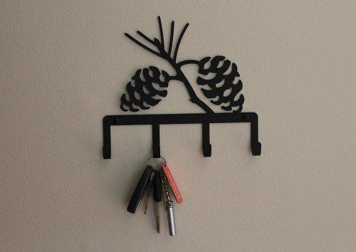 крючок для ключей