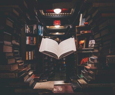 5 книг для тех, кто соскучился по качественным психологическим триллерам