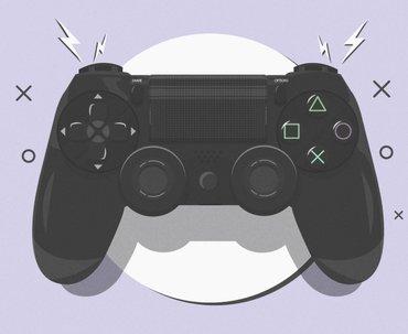 5 характеристик идеального подарка геймеру