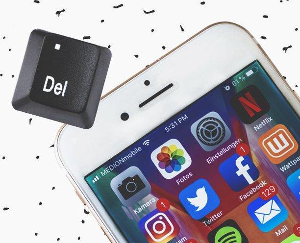 4 необходимых действия перед продажей твоего iPhone