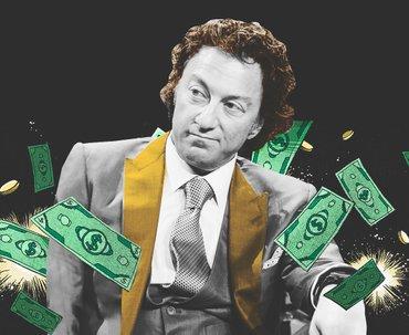 Дэрил Кац: миллиарды, заработанные на льду