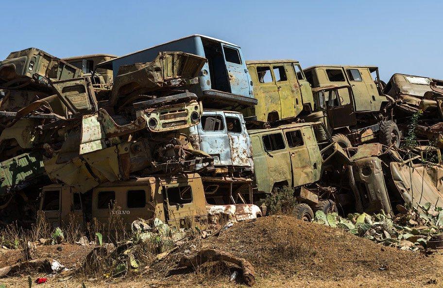 эфиопия советская военная техника в эфиопии фото пожалуй, самый важный