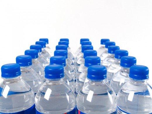 Вода - источник жизни, тем более при зомби-апокалипсисе