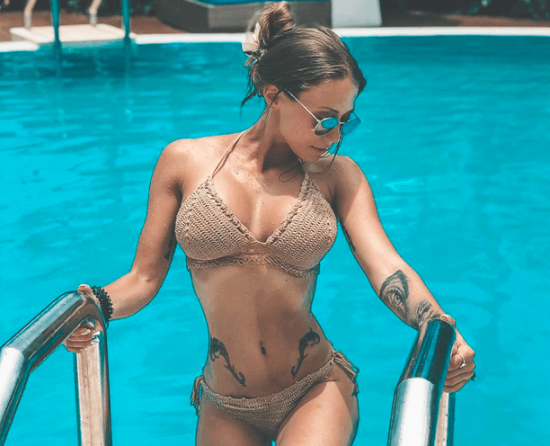 Подруга BroDude: Наталья Мокрушина