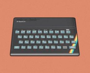 Тысячи игр, 8 цветов, ночи без сна: ностальгируем по ZX Spectrum — самому народному компьютеру в СССР