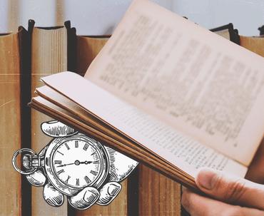 Как обучиться скорочтению и как это повлияет на твою жизнь