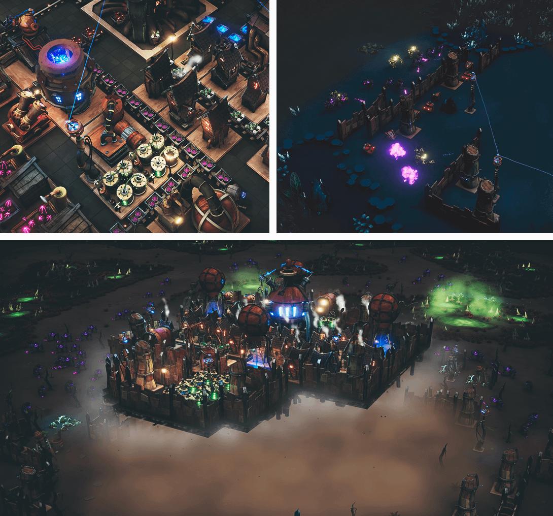 игры про апокалипсис выживание