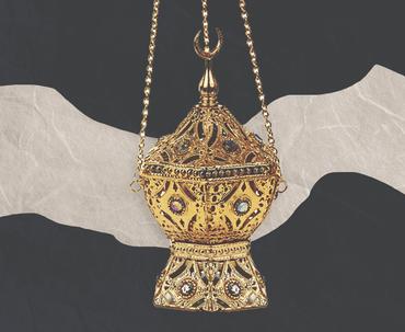 5 подарков для тех, кто любит Восток и арабские страны