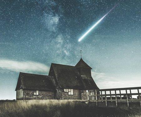 10 ярких астрономических событий, которые произойдут в 2021 году