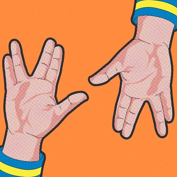 10 простых упражнений для рук, которые сделают тебя более ловким