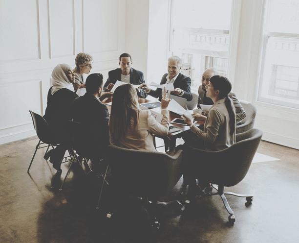 Как интерьерным компаниям выстраивать эффективную коммуникацию с целевой аудиторией: 5 шагов от «АрхДиалог»