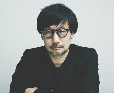 Хидео Кодзима получит награду BAFTA за его огромный вклад в игровую индустрию