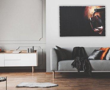5 картин от студии Qedr Creator, которые украсят любой интерьер и подойдут в подарок