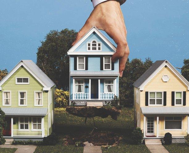 4 причины, по которым в кино загородные дома выглядят лучше твоего